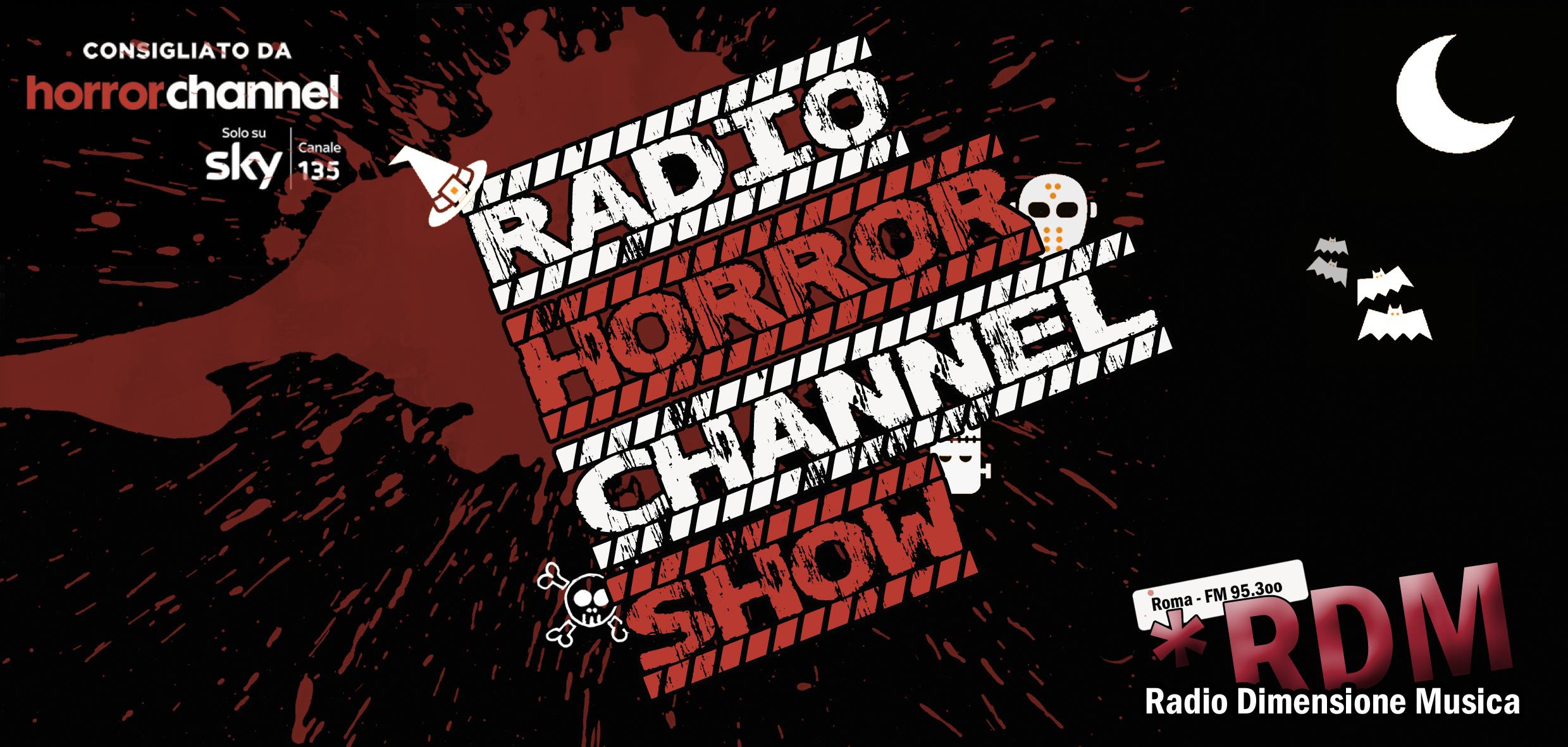Radio Horro Channel