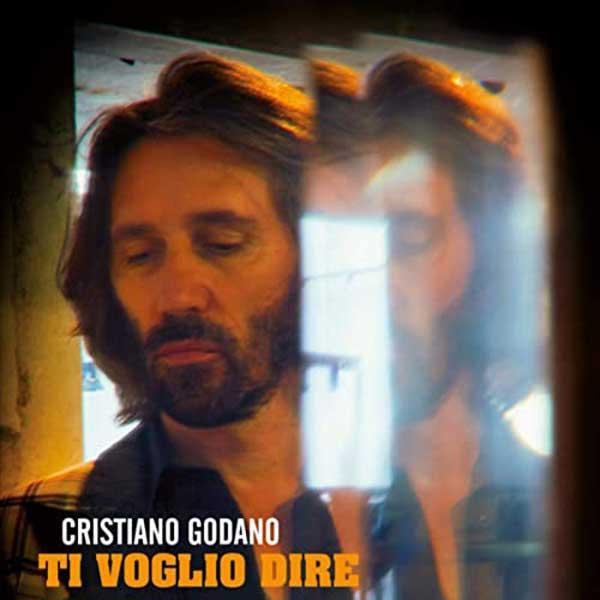 Cristiano Godano - Ti voglio dire