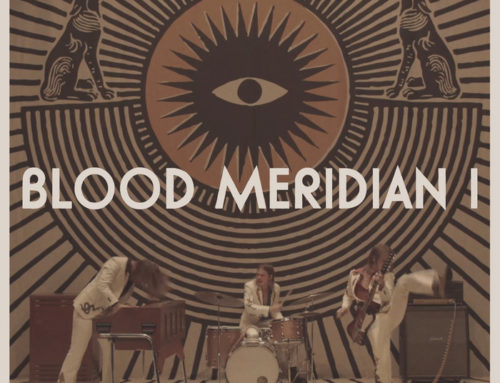 Dewolff – Blood Meridian