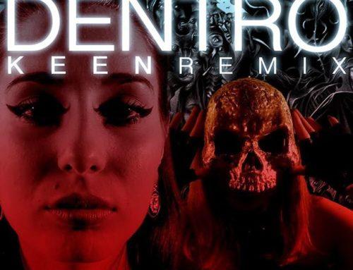 Giorgio Ciccarelli & Nanco – Dentro (KEEN Remix)