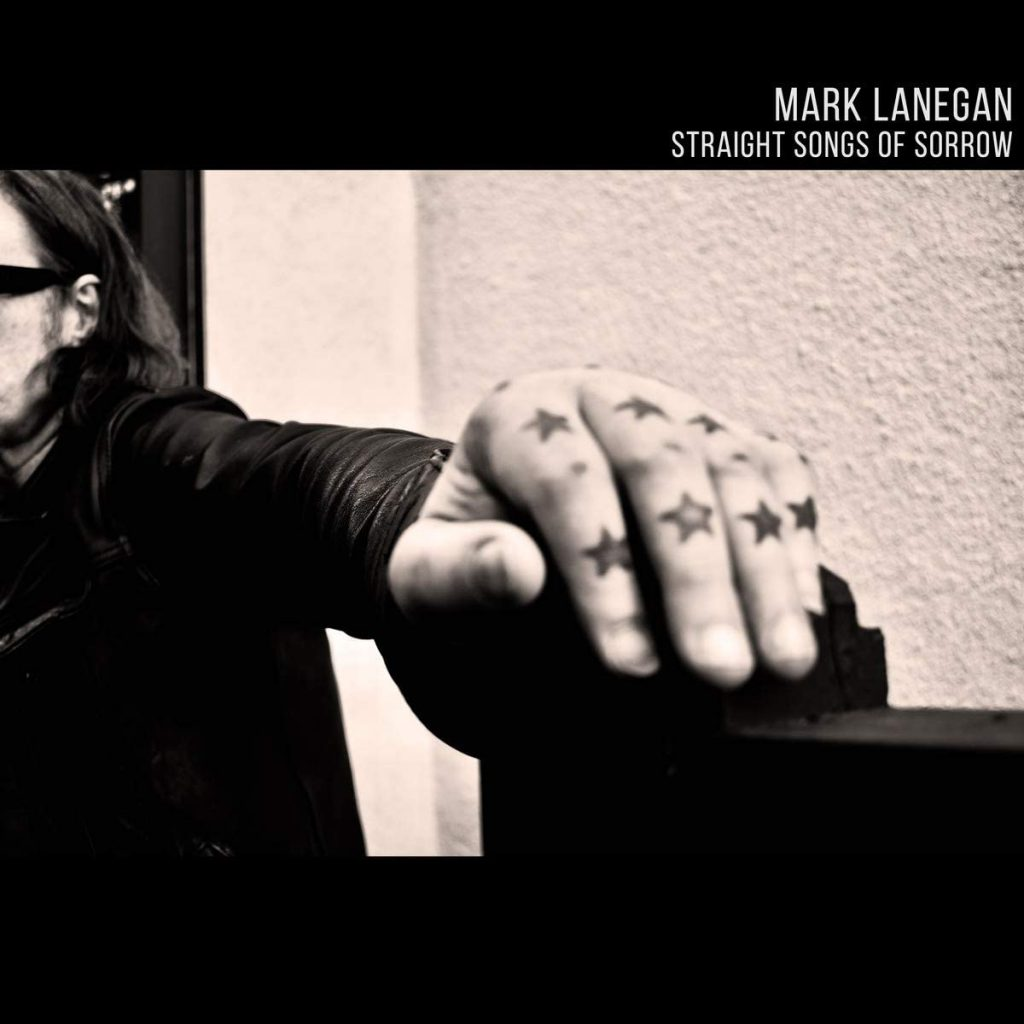 Mark Lanegan - At Zero Below
