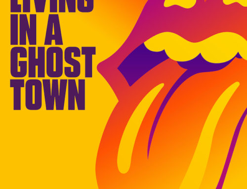 Rolling Stones – Living In A Ghost Town