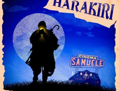 Samuele Bersani – Harakiri