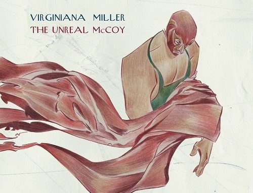 Virginiana Miller – Toast the Asteroid