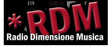 Radio Dimensione Musica Logo