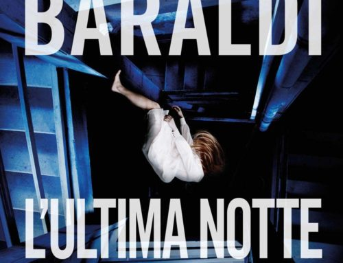 Segnalibro – L'ultima Notte di Aurora