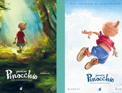 Alessandro Bilotta – Povero Pinocchio