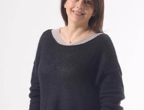Dottoressa Mariagrazia Moro